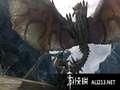 《怪物猎人4》3DS截图-13