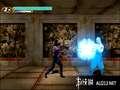 《真人快打 神话 绝对零度(PS1)》PSP截图-8