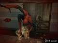 《超凡蜘蛛侠》PS3截图-77