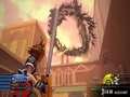 《王国之心HD 1.5 Remix》PS3截图-2