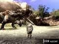 《怪物猎人3》WII截图-70