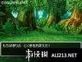 《勇者斗恶龙6 幻之大地》NDS截图-40