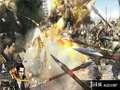 《真三国无双6》PS3截图-4