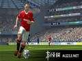 《FIFA 12》3DS截图-2