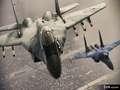 《皇牌空战 突击地平线》PS3截图-61
