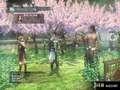 《真三国无双Online Z》PS4截图-3