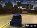 《极品飞车13 变速》PSP截图-3