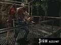 《生化危机2 真噩梦地狱2012重制版(PS1)》PSP截图-15