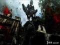 《合金装备崛起 复仇》PS3截图-164
