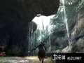 《怪物猎人3》WII截图-115