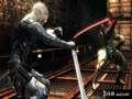《合金装备崛起 复仇》PS3截图-86