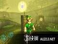 《塞尔达传说 时之笛3D》3DS截图-7