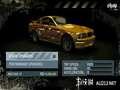 《极品飞车 最高通缉》PSP截图-4