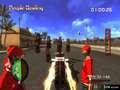 《英雄不再 赤色空间版》PS3截图-13