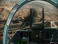 《皇牌空战 突击地平线》PS3截图-5