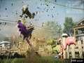 《植物大战僵尸 花园战争》PS4截图-1