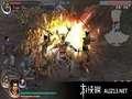 《无双大蛇》PSP截图-7