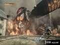 《合金装备崛起 复仇》PS3截图-30