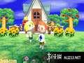 《来吧!动物之森》3DS截图-29