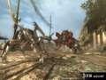 《合金装备崛起 复仇》PS3截图-5