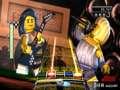 《乐高 摇滚乐队》PS3截图-11
