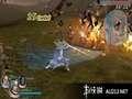《无双大蛇 蛇魔再临 增值版》PSP截图-18