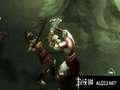 《战神 奥林匹斯之链》PSP截图-17