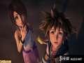 《王国之心HD 1.5 Remix》PS3截图-25
