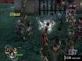 《无双大蛇 魔王再临》XBOX360截图-9