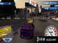 《极品醉车 消除器》PSP截图-2