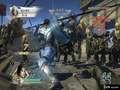《真三国无双5》PS3截图-7