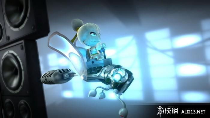 小小大星球2游戏图片欣赏