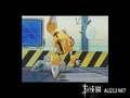 《洛克人X4(PS1)》PSP截图-13