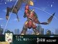 《第二次超级机器人大战Z 再世篇》PSP截图-25
