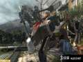 《合金装备崛起 复仇》PS3截图-175
