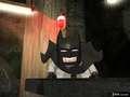 《乐高蝙蝠侠》NDS截图-3