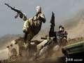 《幽灵行动4 未来战士》PS3截图-4