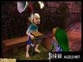 《塞尔达传说 梅祖拉的假面3D》3DS截图-6