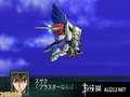 《第二次超级机器人大战Z 再世篇》PSP截图-14
