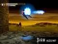 《真人快打 神话 绝对零度(PS1)》PSP截图-3