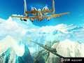 《鹰击长空2》WII截图-2