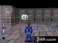 《洛克人 Dash 钢铁之心》PSP截图-33