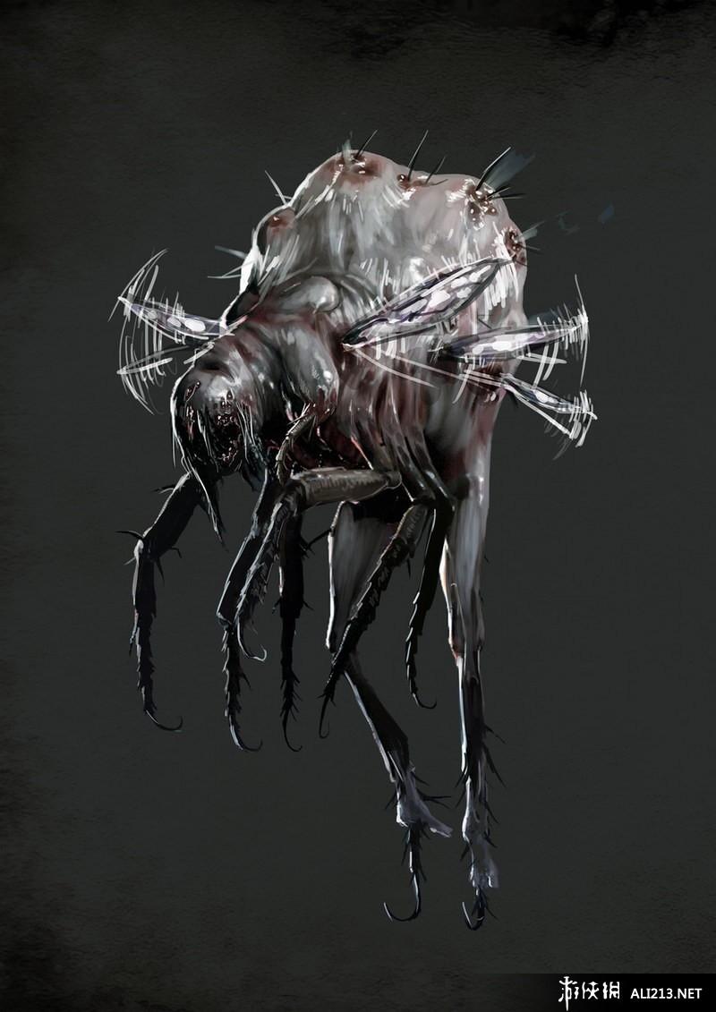 《生化危机 启示录2》XBOX360截图