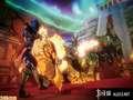 《剑勇传奇 忍者龙剑传Z》PS3截图-136