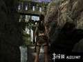 《古墓丽影 传奇》PSP截图-3