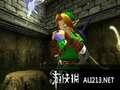 《塞尔达传说 时之笛3D》3DS截图-17