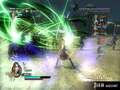 《真三国无双Online Z》PS4截图-1