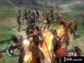 《战国无双3Z》PS3截图-13
