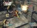 《真三国无双5》PS3截图-22
