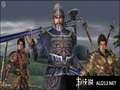《无双大蛇》PSP截图-23